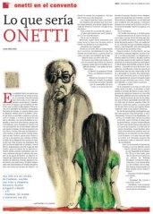 Presentación Onetti