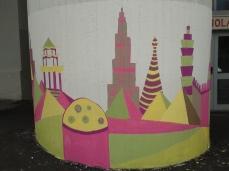 Murales - pittura acrilica